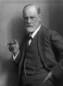 Freud psychotherapy books