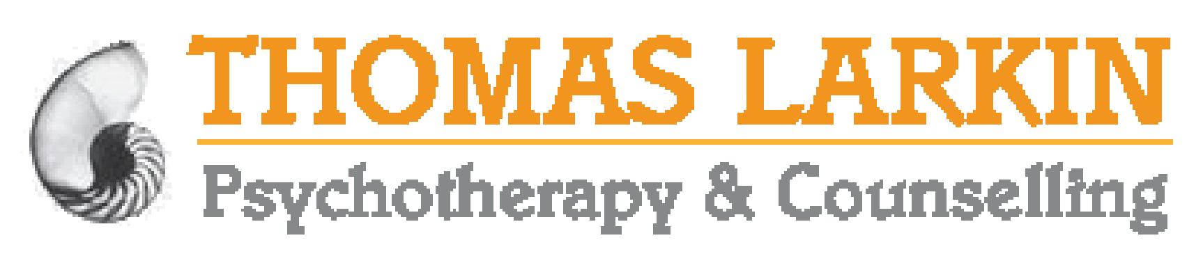 Thomas Larkin Counselling, Pychotherapy, CBT Dublin City